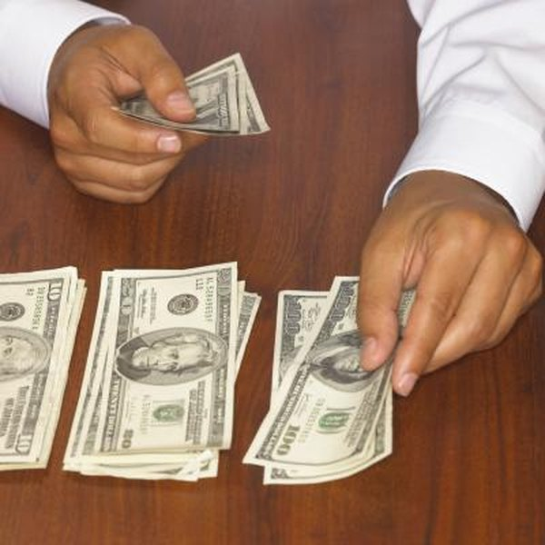 Bank Reporting Guidelines For Cash Deposits Budgeting Money