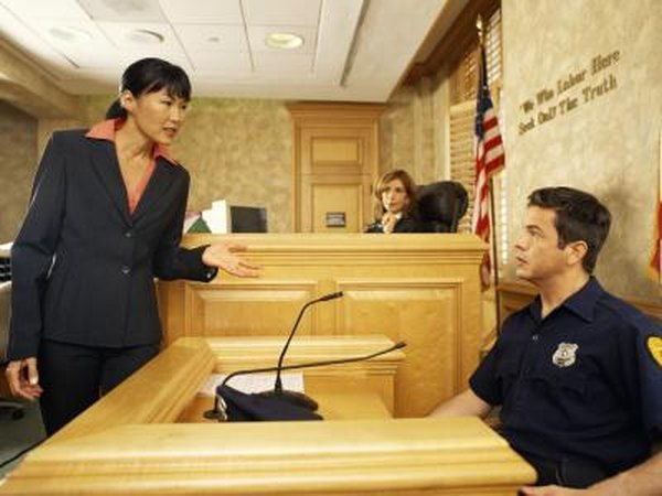 How To Become An Assistant District Attorney Woman