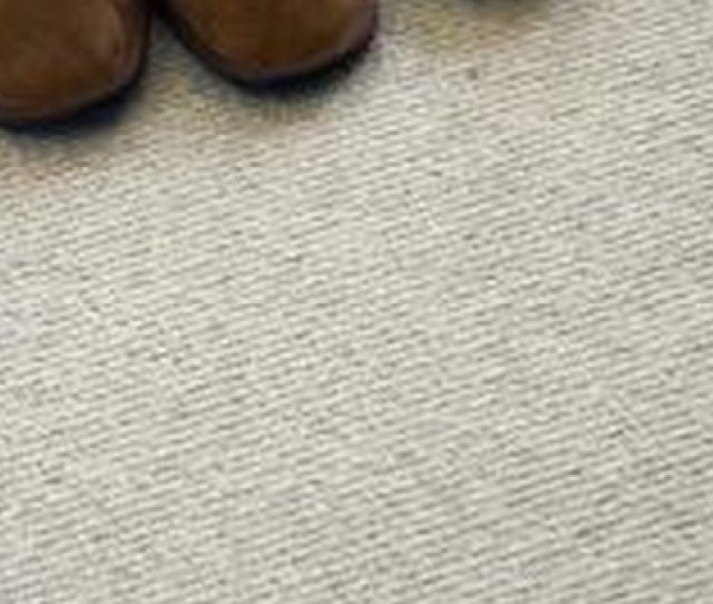 Take Extra Care And Use Special Tools To Seam Two Pieces Of Berber Carpeting Together