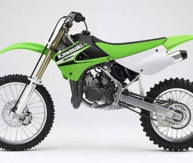 The 1970s Brought To Prominence The Kx Dirt Bikes Including The Kx100 Racing In The Mini Cycle Classes And The Kx250f