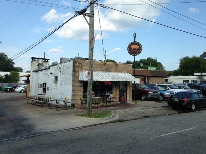 Soul Food Restaurants Tuscaloosa