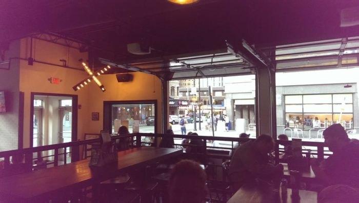 Oakland Pittsburgh Restaurants