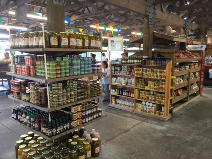 Fresh Pickins Market Lafayette Hours