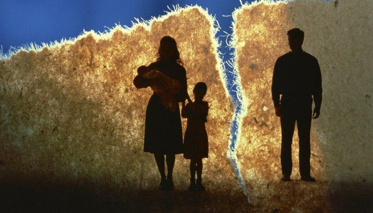 Image result for How Divorce affects us