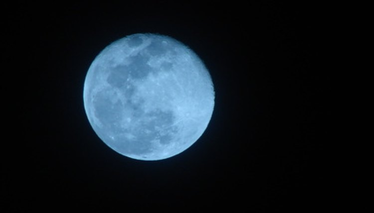 How To Cast A Full Moon Wish Spell Synonym