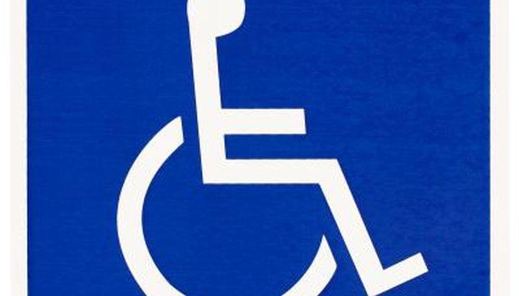 How Do You Get Handicap Sticker