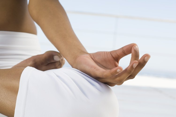 The practice of yoga helps treat various diseases.