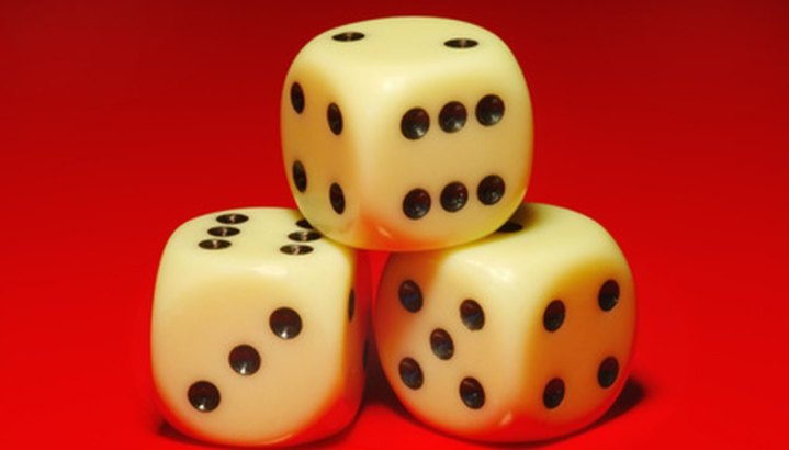 Dice Games to Teach Multiplication Facts   Sciencing Using manipulatives  such as dice  will make learning math fun for the  students