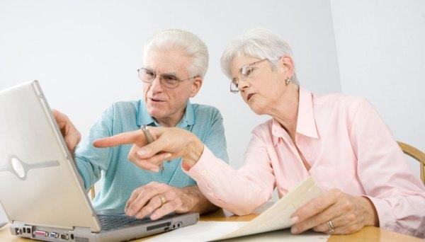 How to Do an Investment Portfolio for a Senior Citizen ...