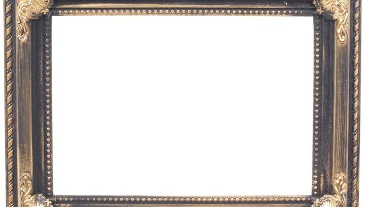 How To Value Antique Picture Frames | secondtofirst.com