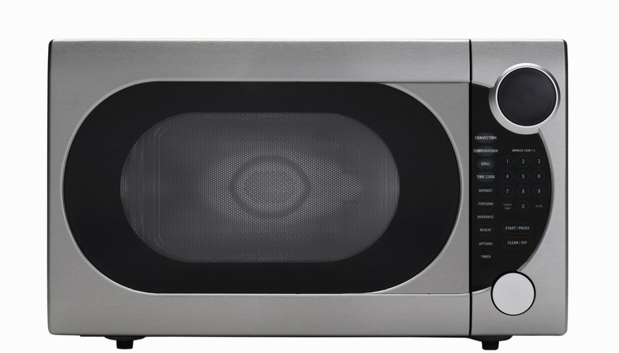 Microwaves Object Uses