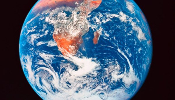 What Are the Two Motions of the Earth Sciencing