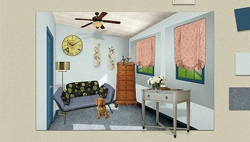 How to Use Online Interior Design Tools for Free Interior Design     Online Interior Design