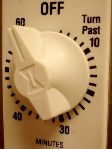 Timer Light Switch