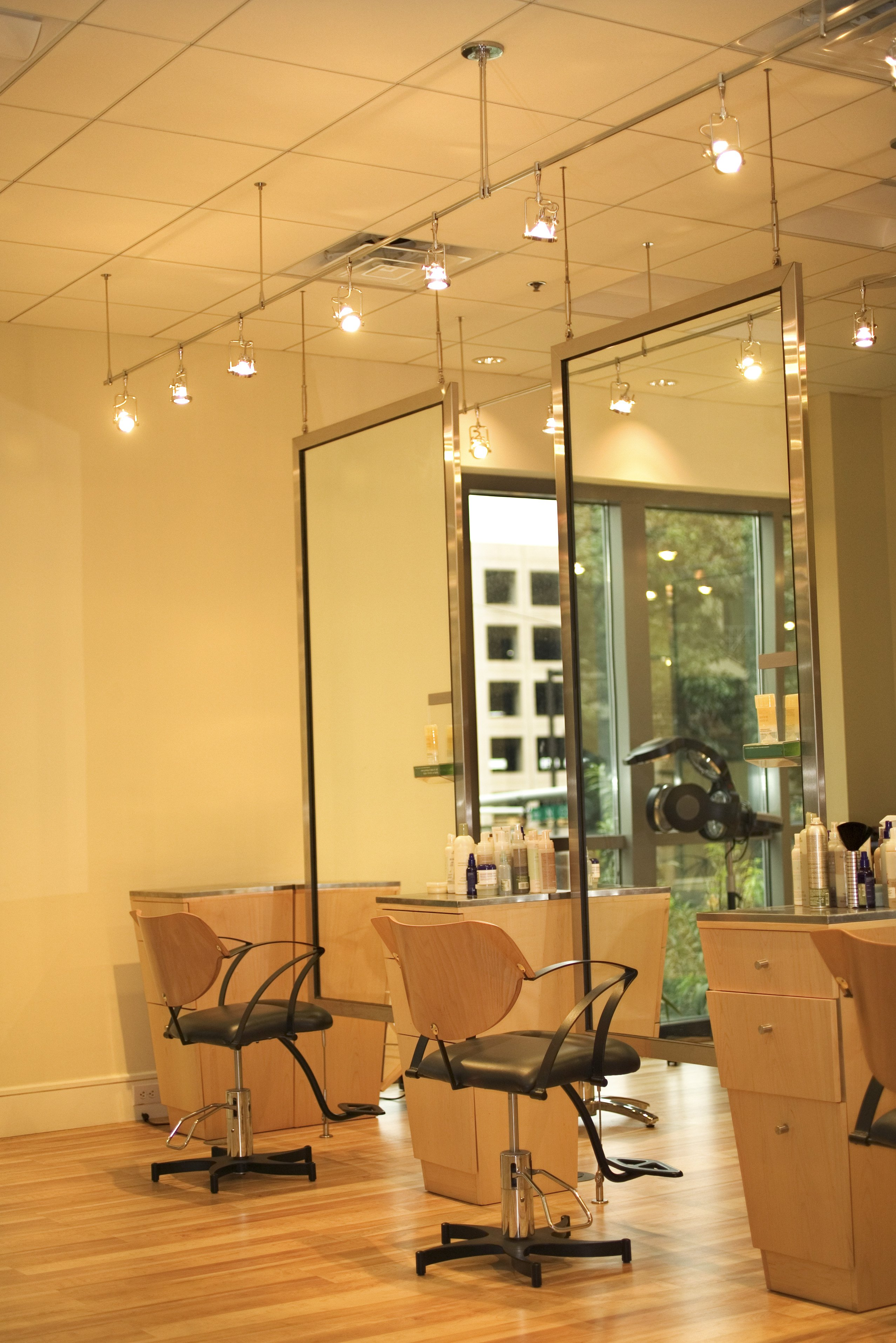 Tax Deductions For A Hair Stylist Booth S Rent
