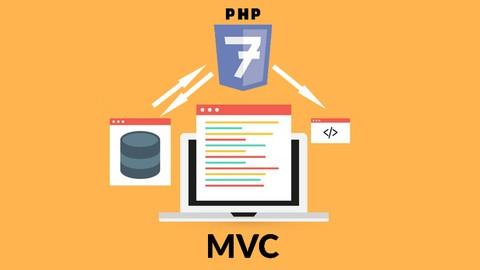 , Desarrollo web con PHP 7 y Mysql utilizando MVC, Laravel & VueJs