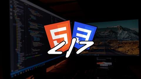 [2021] Kurs Tworzenia Stron WWW cz. I - HTML, CSS, RWD