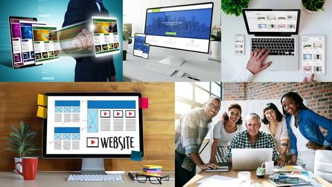 Tworzenie stron WWW w technologii WIX