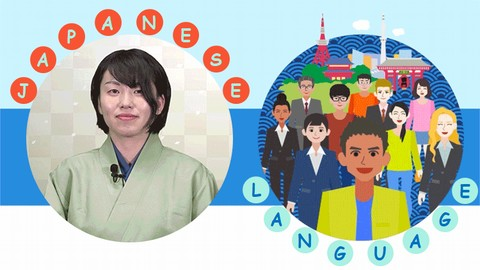 "Basic japanese course "" "" / beginner (jlpt n5 level)"