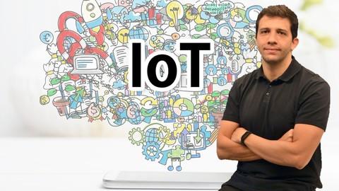 Arquiteto IoT: Projete solues de Internet das Coisas