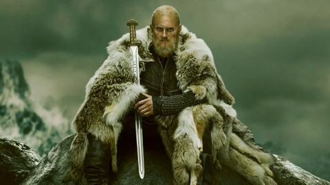 Course in Nordic Mythology + Vikings and Nordic Gods