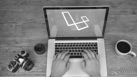 , Learn Laravel 5 Framework by building a professional Website, Laravel & VueJs