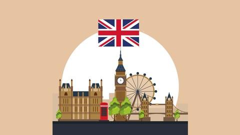 How to Understand Informal British English: London