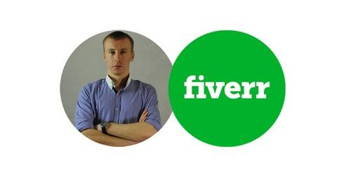 Fiverr: Od Zera do Freelancera