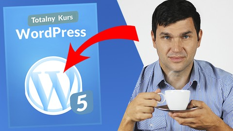 ⭐⭐ Totalny Kurs Wordpress ✅