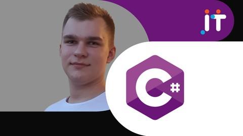 C# od podstaw 2020 - intensywny kurs programowania