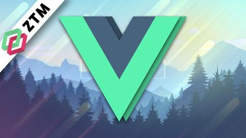 , Complete Vue Mastery 2021 (w/ Vuex, Composition API, Router), Laravel & VueJs