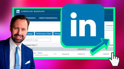 LinkedIn Ads: High-Performing LinkedIn Lead Generation 2021