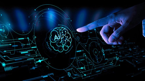 The Complete Artificial Intelligence for Cyber Security 2021