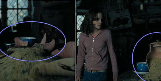 9. Harry Potter and the Prisoner Of Azkaban