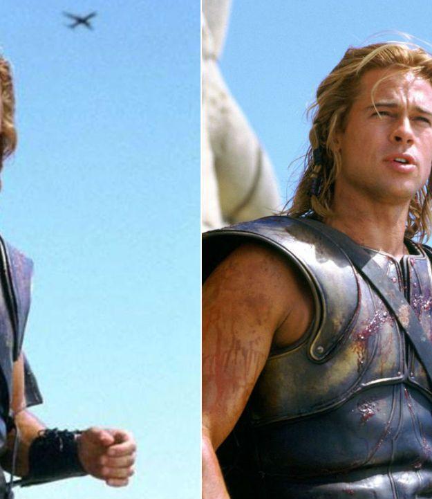 16. Troy