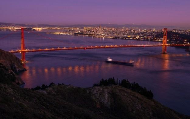 4. Golden Gate Bridge, San Francisco, USA 2