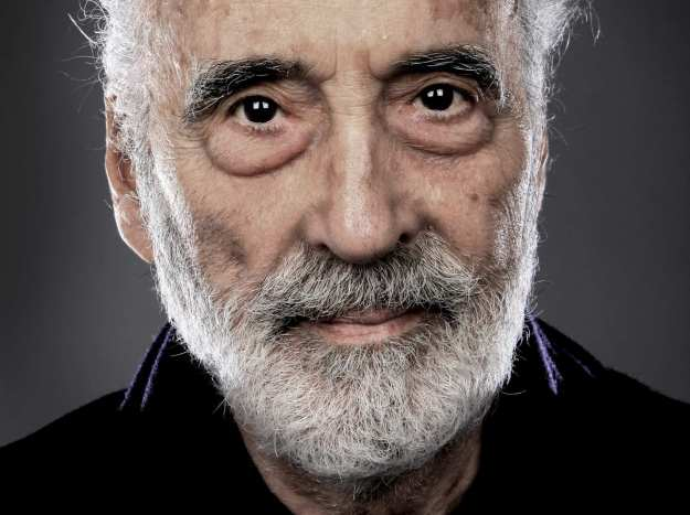 A Tribute to Christopher Lee's Best Movies