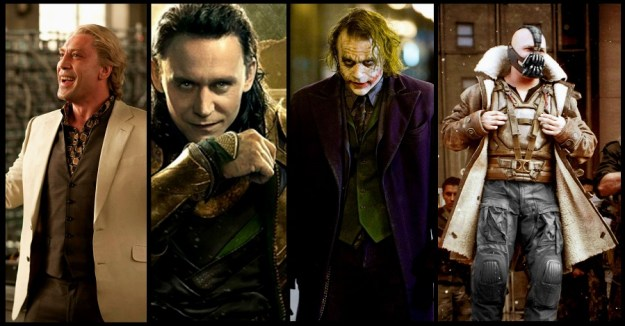The 10 Best Movie Villains of all Time