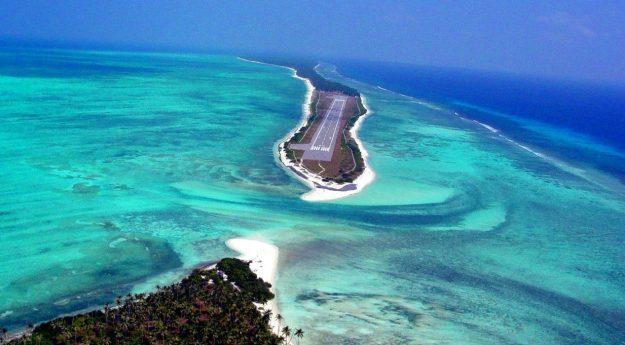 2. Agatti Airport 1