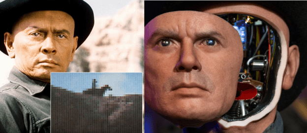 20 Before and After Comparisons of Movie Visual Effects 2