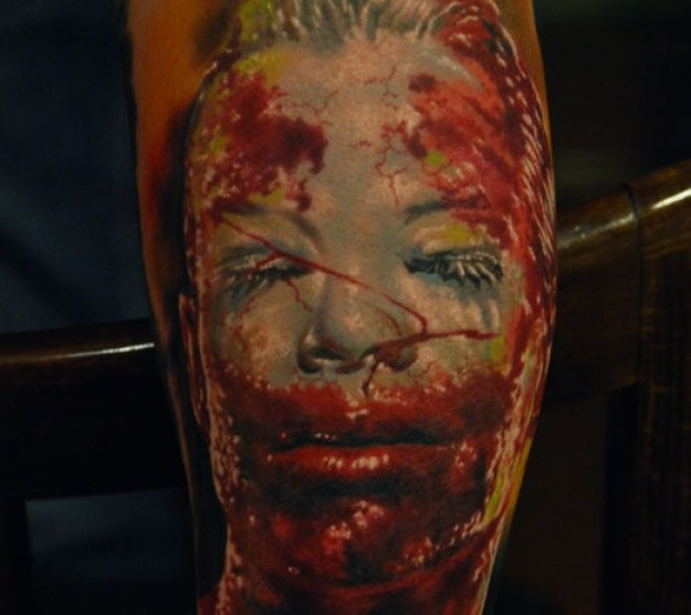 16 Tattoos Are Awesome!