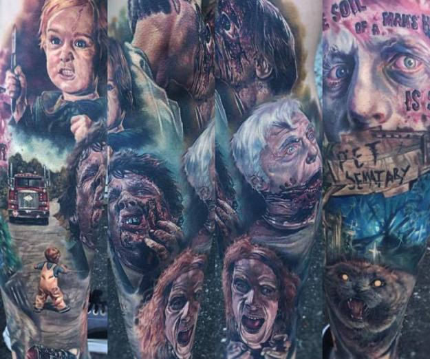 17 Tattoos Are Awesome!
