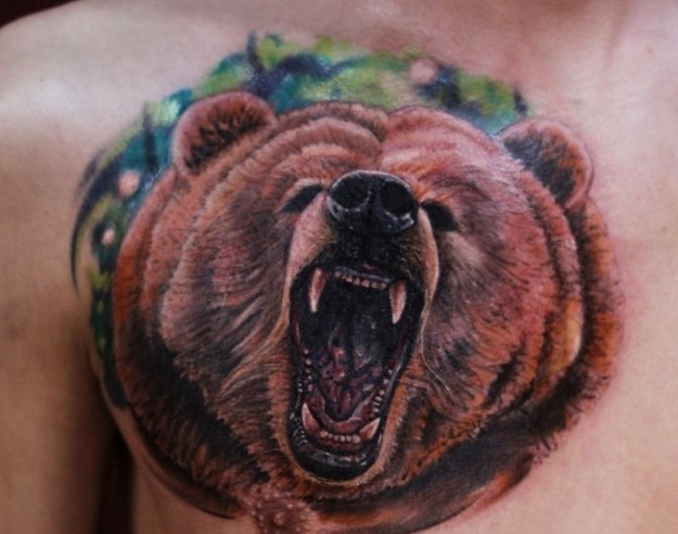 32 Tattoos Are Awesome!