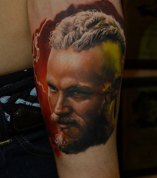 8 Tattoos Are Awesome!
