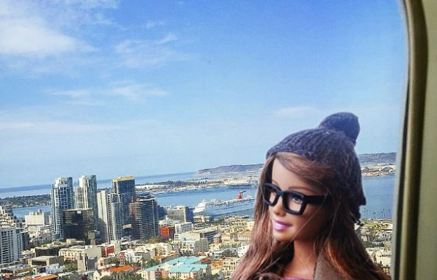 Hipster Barbie Get More Likes On Instagram Than You 14