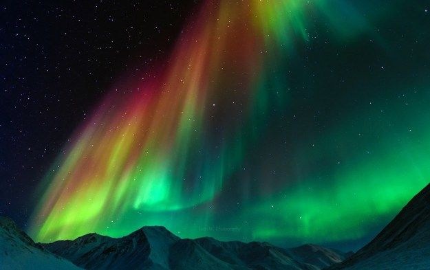 1. The Northern Lights