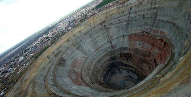 5. The Kola Superdeep Borehole