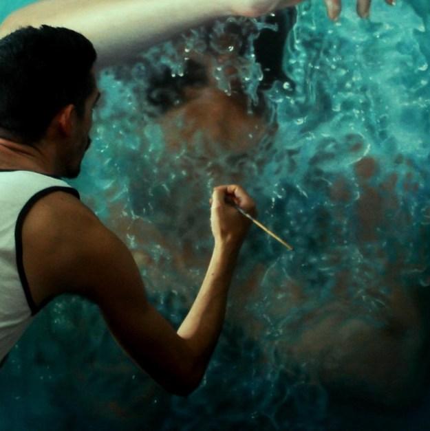 Hyper Realistic Paintings By Gustavo Silva Nuñez 4