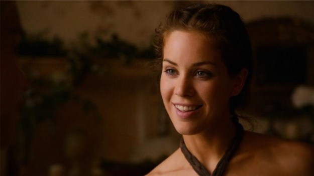 The 7 Hottest Game of Thrones Actresses 11