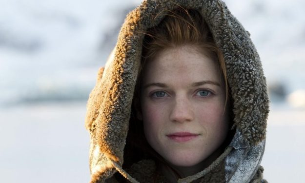 The 7 Hottest Game of Thrones Actresses 15